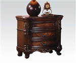 Remington Nightstand in Brown Cherry Finish by Acme - 20273