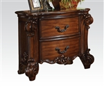 Vendome Nightstand in Cherry Finish by Acme - 22003