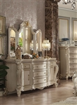 Picardy Dresser in Antique Pearl Finish by Acme - 26885