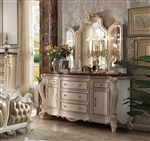 Picardy Dresser in Antique Pearl Finish by Acme - 26905