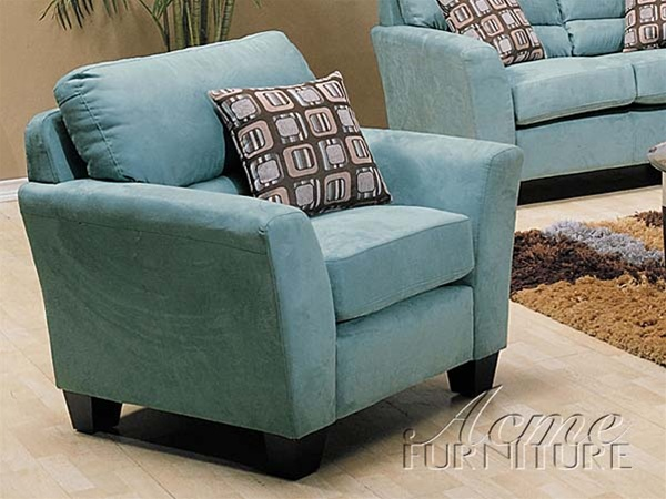 Tiffany Blue Sofa The Best Of Both Worlds A Coffin And