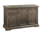 Landon Server / Buffet in Salvage Brown Finish by Acme - 60744