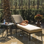 Fiesta Chaise Lounge by Bridgeton Moore 10430178