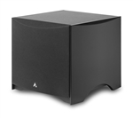 "Atlantic Technology - 10"" Powered Box Subwoofer 180 watt - Black ATL-224SB-BLK"