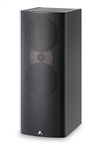 Atlantic Technology - THX Ultra2 Center Channel Speaker-Satin Black ATL-6200eLR-BLK