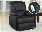 Reseda Massage Power Lift Recliner by Acme - 10650