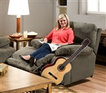 Riley Chaise Rocker Recliner by Catnapper - 1220-2