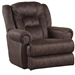 Atlas Wall Proximity Recliner in Sable Fabric by Catnapper - 1550-4