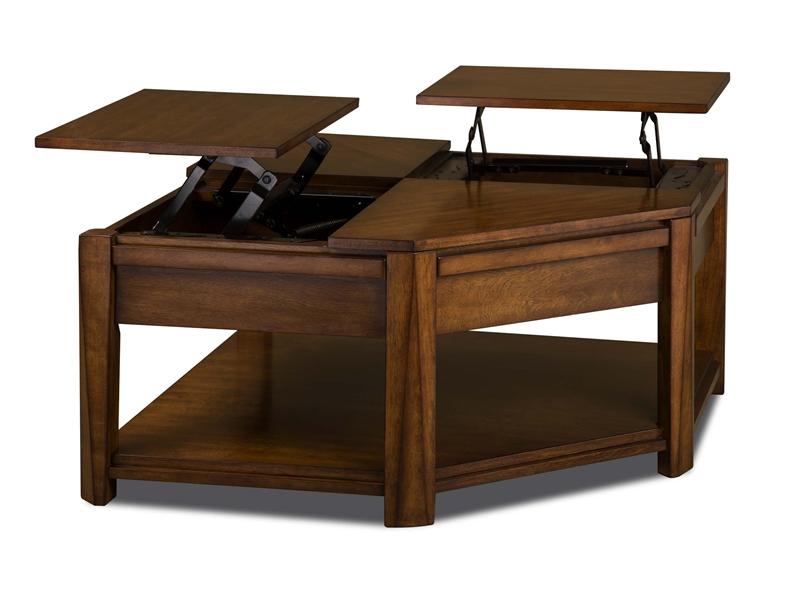 Sectional Sofa With Corner Table Wedge Acieona 3 Piece