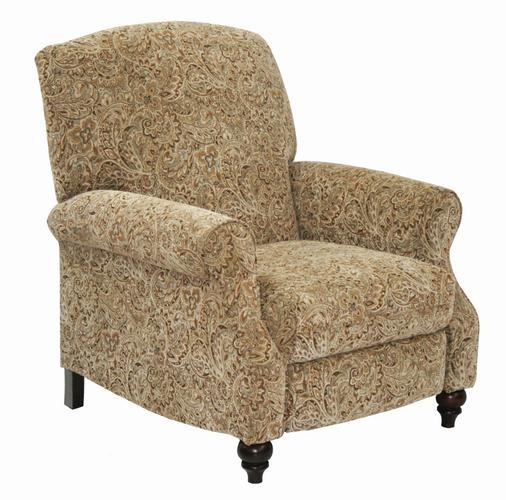 Garrison Reclining Chair in Fawn Tapestry Chenille by Catnapper - 5544-F  sc 1 st  Home Cinema Center & Garrison Reclining Chair in Fawn Tapestry Chenille by Catnapper ... islam-shia.org