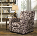 Duck Dynasty Mallard Creek Reclining Chair in Duck Camo Fabric by Catnapper - 5800