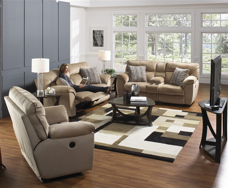 Ashton Power Extra Wide Reclining Sofa in  Almond  Color Fabric by  Catnapper   61111Ashton Power Extra Wide Reclining Sofa in  Almond  Color Fabric by  . Power Recliner Living Room Sets. Home Design Ideas