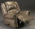 Livingston POWER Glider Recliner by Catnapper - 64500-6