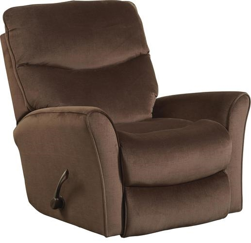 Evan Power Wall Hugger Recliner With Usb Port In Chocolate