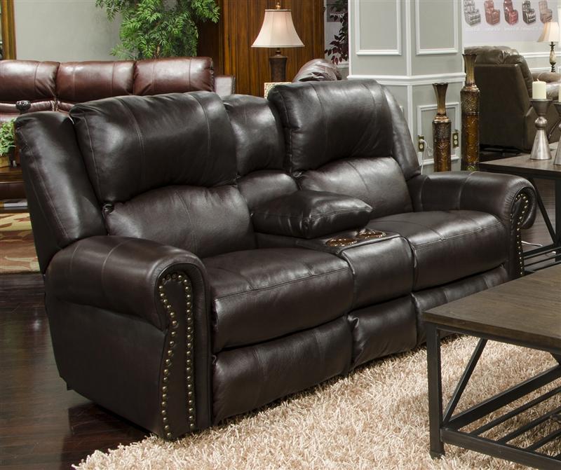 Italian Leather Sofa By Cake: Messina 2 Piece Power Lumbar Power Reclining Sofa Set In