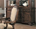 Saint Charles Buffet in Brown Finish by Coaster - 100134B