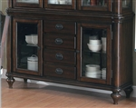 Anson Buffet in Rich Brown Finish by Coaster - 103464B