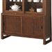 Camila Buffet in Walnut Finish by Coaster - 104294B