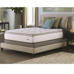 Marbella 13.5 Inch Twin Pillow Top Mattress by Coaster - 350025T
