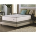 Tamarindo 12.5 Inch Eastern King Firm Mattress by Coaster - 350026KE