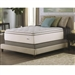 Balboa Queen Euro Top Mattress 16 Inch by Coaster - 350028Q