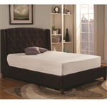 Maybelle California King 11 Inch Gel Mattress by Coaster - 350033KW