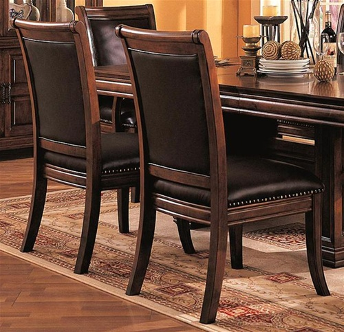 Westminister Dining 7 Piece Table Set By Coaster 3635
