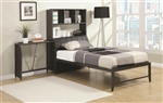Multifunctional Bed in Gunmetal Finish by Coaster - 460100