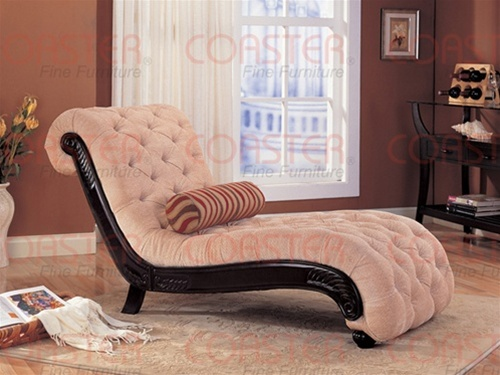 : fabric chaise lounge - Sectionals, Sofas & Couches
