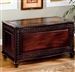 Cedar Chest in Deep Tobacco Finish by Coaster - 900012