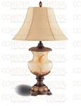 Set of Two Double Light Table Lamps by Coaster - 900738