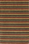 NEW ZEALAND WOOL 5' X 8' CASUAL RUG by Coaster - PR1038M