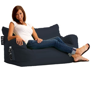 Big Joe Dorm Sofa By Comfort Research