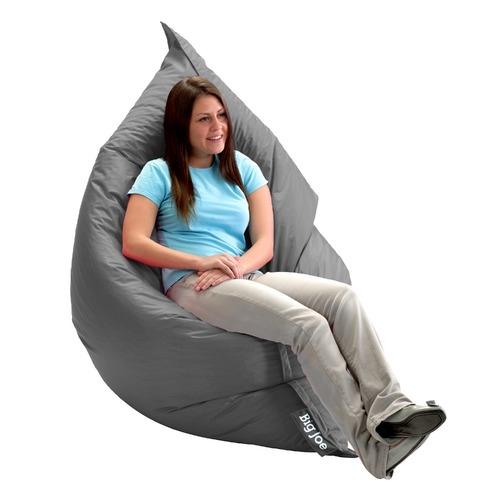 The Original Big Joe Bean Bag By Comfort Research