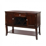 Edgewood I Server by Furniture of America - FOA-CM3336SV