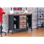 Brixton I Server by Furniture of America - FOA-CM3365SV
