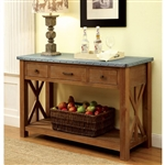 Armous I Server by Furniture of America - FOA-CM3533SV