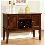 Hillsview I Server by Furniture of America - FOA-CM3916SV