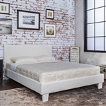 Winn Park Bed by Furniture of America - FOA-CM7008WH-B