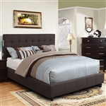Dillan Bed by Furniture of America - FOA-CM7060GY-B