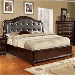 Arden Bed by Furniture of America - FOA-CM7065-B