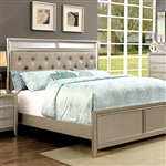Briella Bed by Furniture of America - FOA-CM7101-B