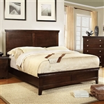 Spruce Bed by Furniture of America - FOA-CM7113CH-B