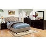Marisko 6 Piece Bedroom Set by Furniture of America - FOA-CM7161
