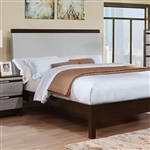 Euclid Bed by Furniture of America - FOA-CM7206-B