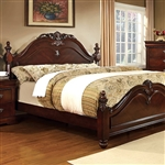 Mandura Bed by Furniture of America - FOA-CM7260-B