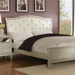 Adeline Bed by Furniture of America - FOA-CM7282-B