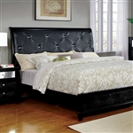 Bryant II Bed by Furniture of America - FOA-CM7289-B