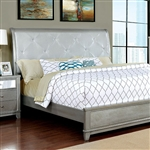 Bryant II Bed by Furniture of America - FOA-CM7289SV-B