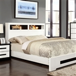 Rutger Bed by Furniture of America - FOA-CM7297-B